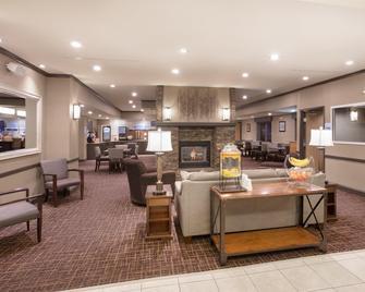 Holiday Inn Express & Suites Yankton - Yankton - Лаунж