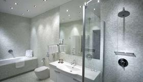 City Park Hotel & Residence - Poznan - Bathroom