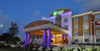 Holiday Inn Express & Suites Houston East - Baytown - Baytown - Building