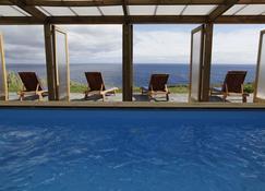Quinta da Meia Eira - Horta - Pool