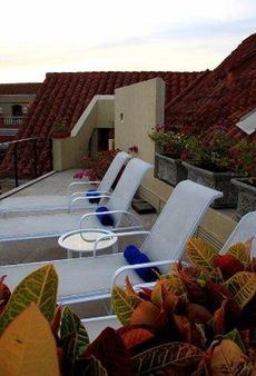 Hotel Boutique Bovedas de Santa Clara - Картахена - Балкон