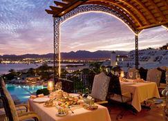 Mövenpick Resort Sharm el Sheikh - Sharm el-Sheikh - Restaurant