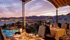 Mövenpick Resort Sharm el Sheikh - Sharm el-Sheikh - Εστιατόριο