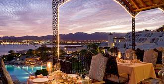 Mövenpick Resort Sharm el Sheikh - Charm el-Cheikh - Restaurant