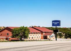 Rodeway Inn & Suites - Monticello - Building