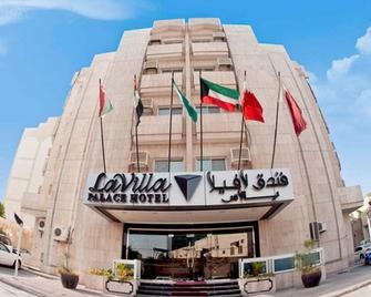 La Villa Palace Hotel - Doha - Building