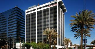 SpringHill Suites by Marriott New Orleans Downtown/Canal Street - ניו אורלינס