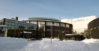 Holiday Club Kuusamon Tropiikki - Kuusamo