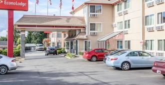 Econo Lodge SeaTac Airport North - Tukwila