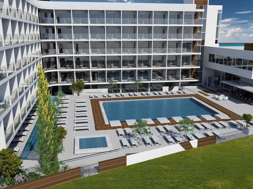 Eleana Hotel - Ayia Napa