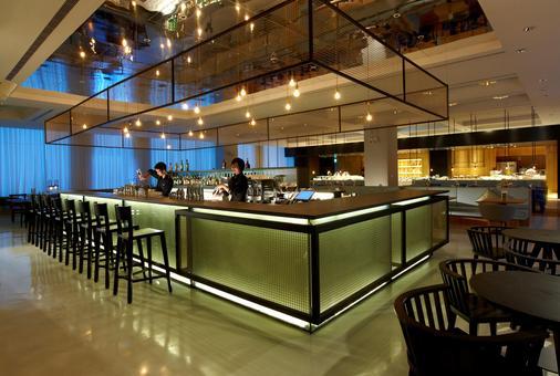 The Place Tainan - Tainan - Bar