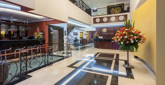 Hotel Embassy Park - Bogotá