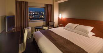 Hakata Excel Hotel Tokyu - Fukuoka - Camera da letto