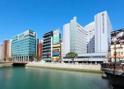 Hakata Excel Hotel Tokyu - Fukuoka - Outdoors view