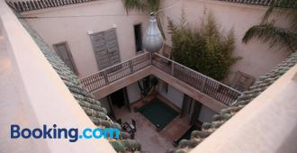 Riad De Vinci & Spa - Marrakech - Edificio