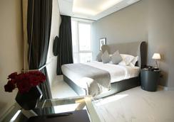 Royal Tulip Achrafieh - Beirut - Bedroom