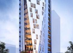 Royal Tulip Achrafieh - Beirut - Edificio