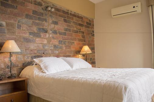 Asunción Palace Hotel - Asuncion - Bedroom