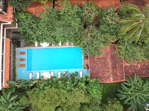 Bauhinia Resort - Phu Quoc - Pool