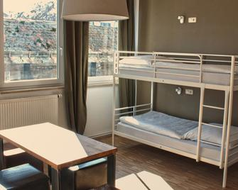 Five Reasons Hotel & Hostel - Nuremberga - Quarto
