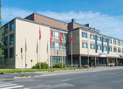 Scandic Kemi - Kemi - Gebäude