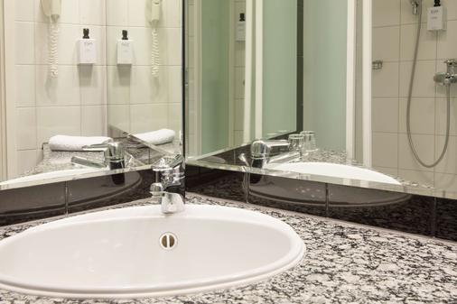 Scandic Kemi - Kemi - Kylpyhuone