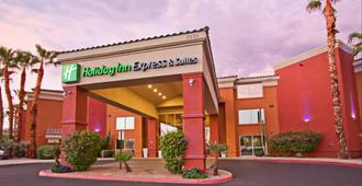 Holiday Inn Express Hotel & Suites Scottsdale - Old Town, An Ihg Hotel - Scottsdale - Vista esterna
