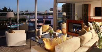 Las Alcobas, a Luxury Collection Hotel, Mexico City - Mexico City - Living room