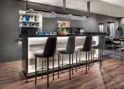 AC Hotel Badajoz by Marriott - Badajoz - Bar