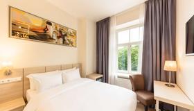 Radisson Hotel Old Town Riga - Riga - Bedroom