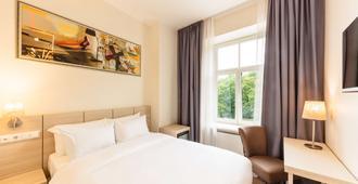 Radisson Hotel Old Town Riga - Riika - Makuuhuone