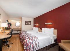 Red Roof Inn Chesapeake Conference Center - Chesapeake - Bedroom