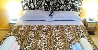 B&B I Cinque Continenti - Palermo - Bedroom