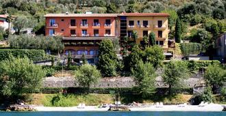Hotel Villa Carmen - Malcesine - Edifício
