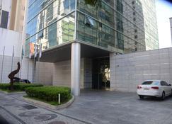 Tryp by Wyndham Belo Horizonte Savassi - Belo Horizonte - Building
