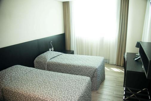 Tryp by Wyndham Belo Horizonte Savassi - Belo Horizonte - Bedroom