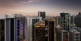 Grand Millennium Dubai - Dubai - Outdoor view