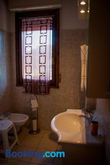 P&P Assisi Camere - Bastia umbra - Bathroom