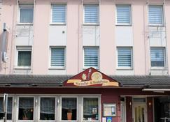 Hotel Niederée - Bad Breisig - Bâtiment