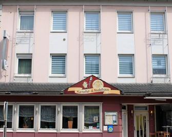 Hotel Niederée - Bad Breisig - Building