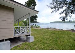 Iles Des Palmes Hotel Eco Resort - Baie Sainte Anne - Näkymät ulkona