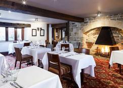 Mercure Barnsley Tankersley Manor Hotel - Barnsley - Restaurant