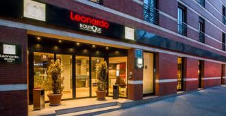 Leonardo Boutique Hotel Madrid - Μαδρίτη - Κτίριο