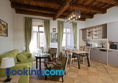 Residence U Mecenase - Prague - Restaurant