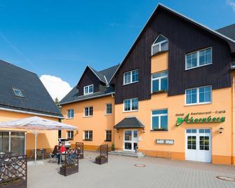 Hotel Ahornberg - Seiffen - Gebäude