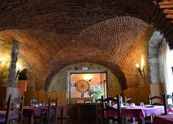 Hostal San Miguel - Trujillo - Restaurant