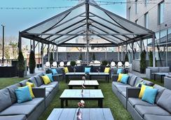 Hotel 10 - Montreal - Lounge