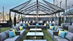 Hotel10 - Montreal - Lounge