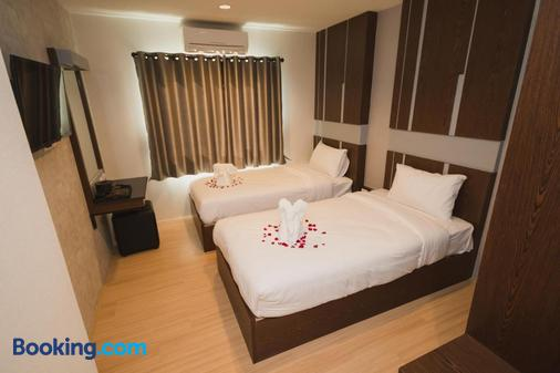 The Y Smart Hotel - Chiang Mai - Phòng ngủ