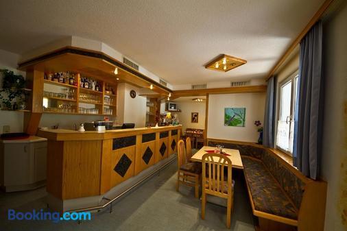 Gasthof Innerfraganterwirt - Flattach - Bar